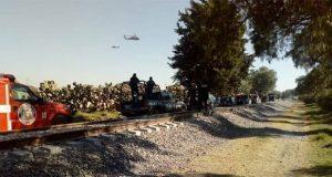 Presuntos huachicoleros hieren a militares en Edomex