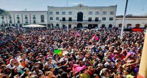 60 mil obreros de 35 maquilas se van a paro de labores en Matamoros