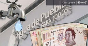 Revocar concesión a Agua de Puebla costaría 3 mmdp pese a ser incumplida