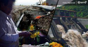 Criminalizan a totonacos por denunciar anomalías de magaproyectos en Puebla