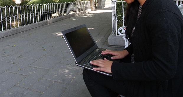 Licitarán 500 puntos de internet gratuito para juntas auxiliares de Puebla