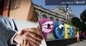 Puebla capital espera 135 mmdp en inversiones privadas durante 2019