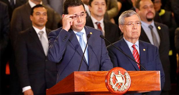 Guatemala expulsa a grupo clave en investigaciones de corrupción