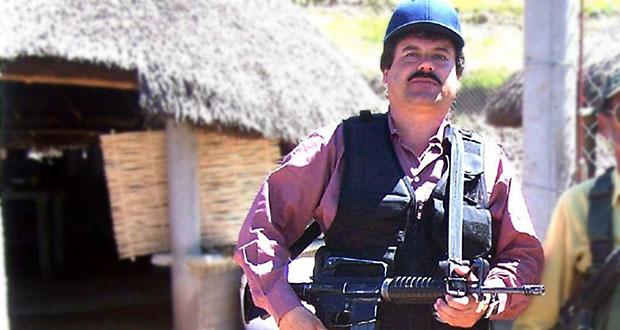 """Testigo relata cómo """"El Chapo"""" mató a miembros de cárteles rivales"""