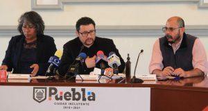 Comuna destinará 700 mdp para obras; habrá parque biblioteca
