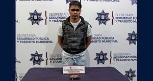 Operativo Pasajero Seguro deja detenido por robo a usuario de RUTA