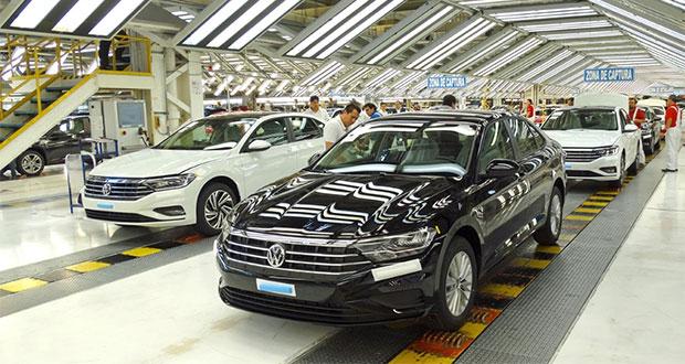 Volkswagen mexico