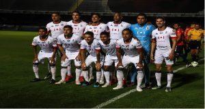 Lobos BUAP permite primer triunfo de Veracruz en Copa MX