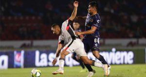Lobos BUAP se acerca a la permanencia y hunde al Veracruz