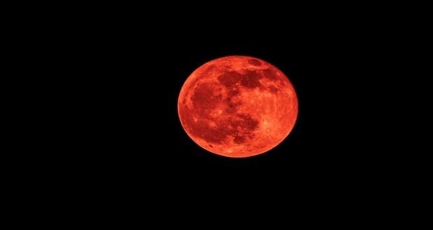 Prepárate, porque se aproxima una Luna de sangre y eclipse en México