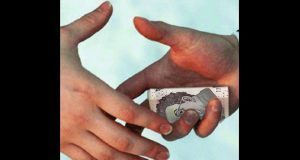 De 35 países miembros de la OCDE, México el más corrupto
