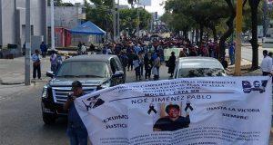 En Chiapas, condenan asesinato de 2 activistas por paramilitares