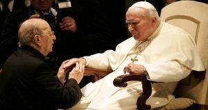 Vaticano admite haber encubierto abusos de Marcial Maciel desde 1943
