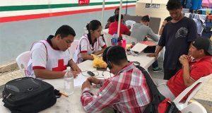 De Chiapas a CDMX, CNDH vigila atención a migrantes centroamericanos