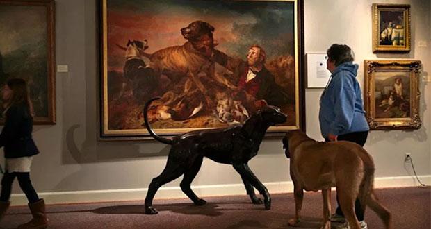 En Nueva York, habrá un museo dedicado a los perros