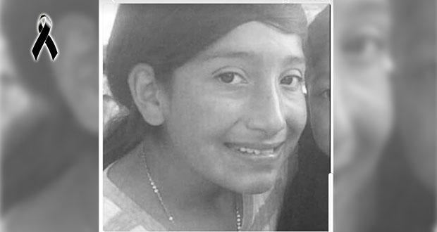 Tras 7 días de búsqueda, hallan muerta a niña Giselle en Edomex