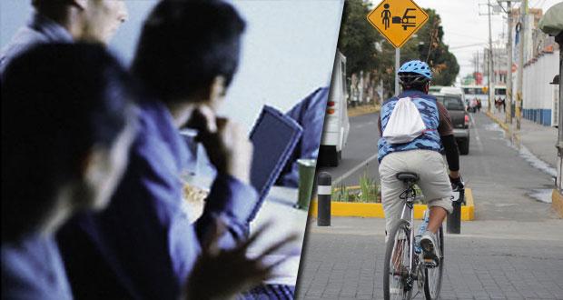 Plan municipal va por observatorio juvenil y más infraestructura ciclista