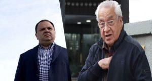 Morena respalda a Pacheco y PAN a Almeida para interinato; habrá terna