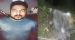 Hallan cuerpo de dirigente municipal del PAN en Veracruz; estaba secuestrado