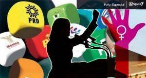 Red Plural pide a partidos postular a mujeres para el gobierno de Puebla
