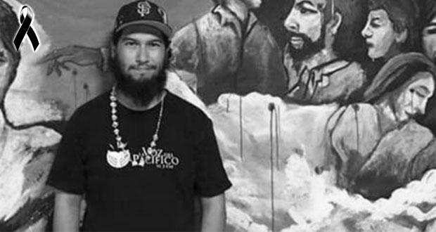Asesinan a balazos a periodista Rafael Murúa en BCS