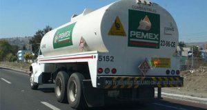 Gobierno federal permitió robo de combustibles por 60 mmdp: AMLO