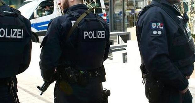 En Alemania, caen 3 sospechosos de mil abusos sexuales a menores