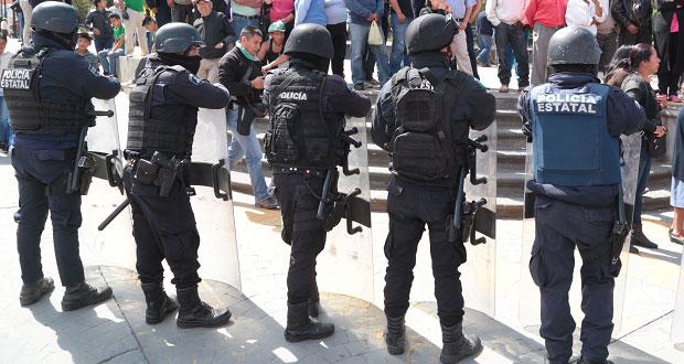 Gobierno estatal lanza licitación para adquirir uniformes para policías. Foto: Especial