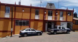 Edil de Ocotepec acusa a antecesora de no entregar 15 patrullas