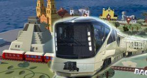Al menos 7 empresas alemanas interesadas en participar en Tren Maya