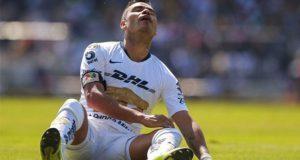 Pumas decepciona con empate ante Veracruz