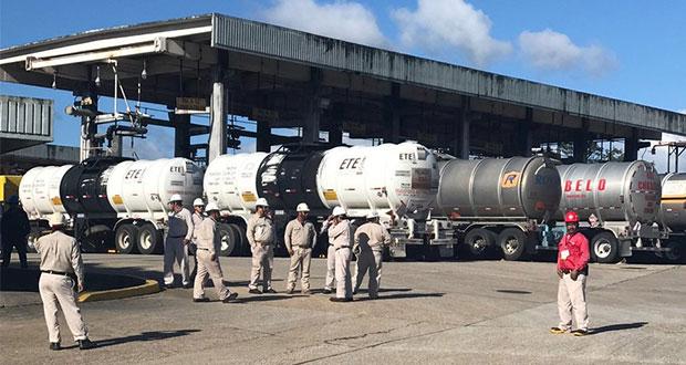 Pemex y Sener defienden estrategia de distribución de combustibles