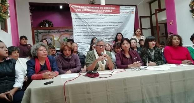 Propondrán a la regidora Rosa Márquez como gobernadora interina