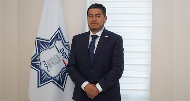 Manuel Alonso, exsecretario de Seguridad con Banck, es nuevo titular de SSP