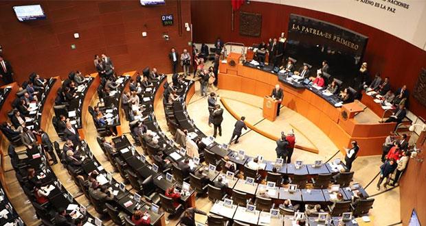 Con Batiz y Gertz Manero, Senado integra lista de 10 aspirantes a FGR