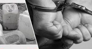 Dan 15 años de prisión a presunto huachicolero detenido en 2017