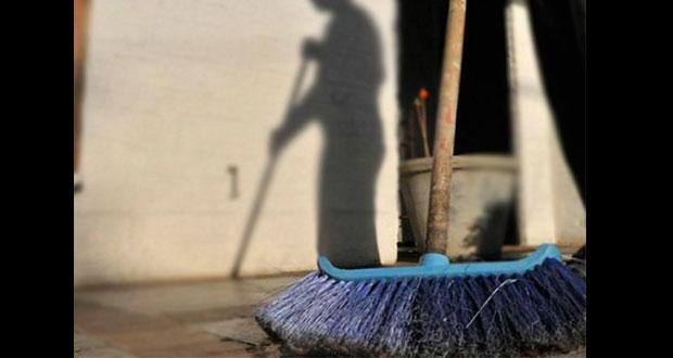 92% apoya que trabajadores domésticos reciban prestaciones de ley