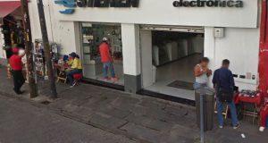 Ineficiencia de FGE permite que siga venta de celulares robados en CH