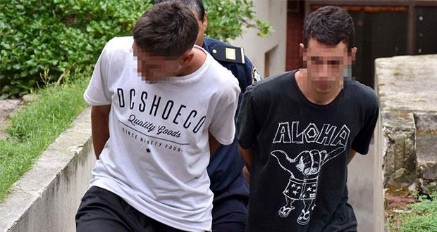 En festejos de Año Nuevo, 5 hombres abusan de menor en Argentina