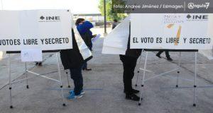 En Xonacatepec y Totimehuacán podrían suspenderse resultados de plebiscito