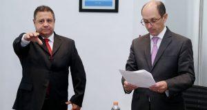 Ángel Manuel Diez de Urdanivia dirigirá Convenciones y Parques