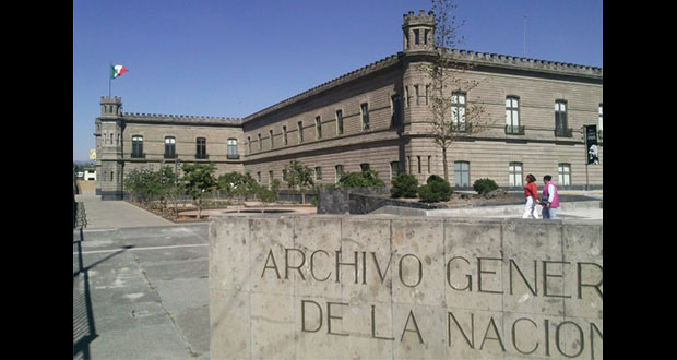 Por decreto, archivos históricos de Cisen y secretarías irán al AGN