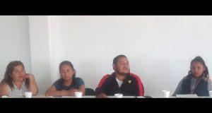 Acusan a ayuntamiento de Amozoc de ignorar petición de obras