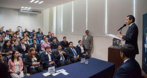 Gobierno dará a BUAP apoyo extraordinario de 300 mdp