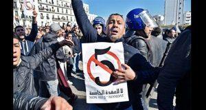 ¿Por qué se están manifestando en Argelia?