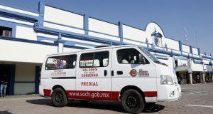 Ayuntamiento de San Andrés ahorra más de 3 mdp en gasolina al mes