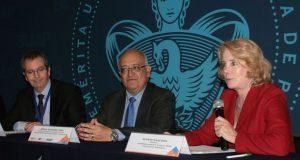 En la BUAP, foro resalta importancia de la internacionalización