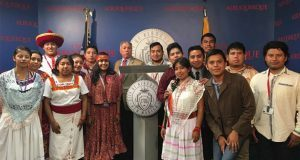 Puebla facilita los intercambios lingüísticos: expertos de la BUAP