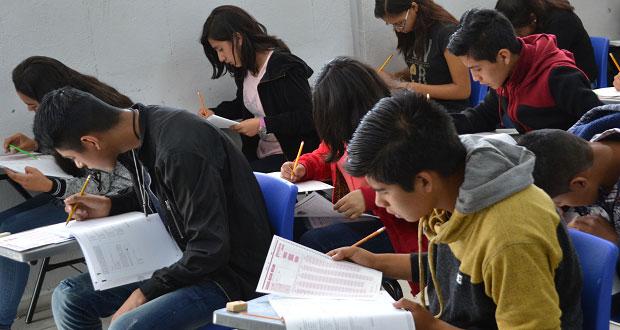 Abren convocatoria para seminario de preparación a examen de BUAP