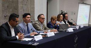 "CNDH lanza manual para prevenir ""bullying"" homofóbico y transfóbico"